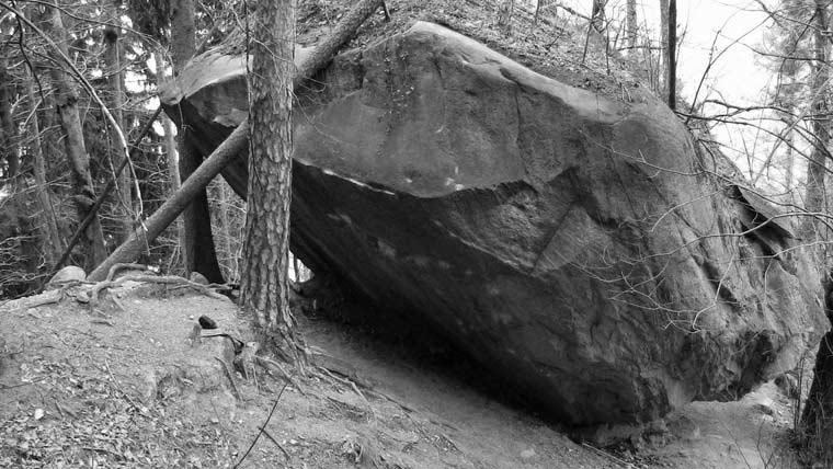 Dreamtime - Bouldering Cresciano