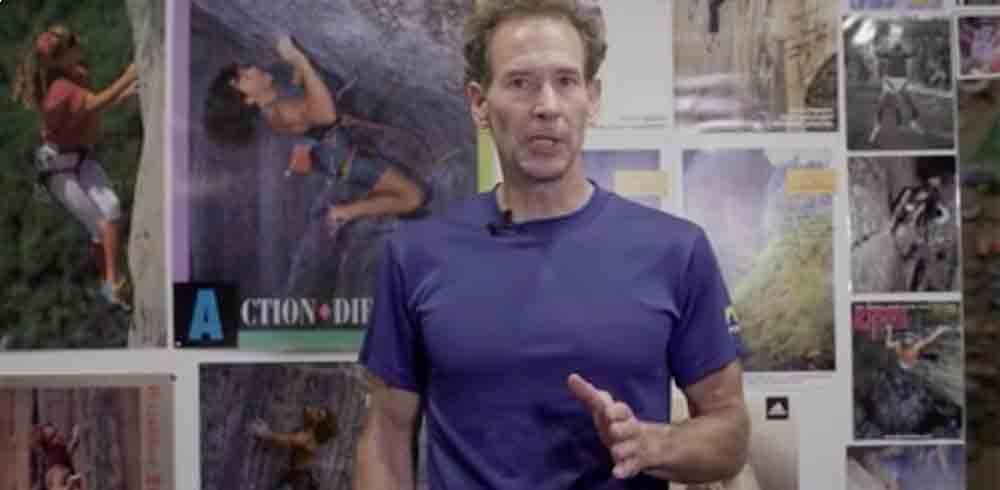 Eric Hörst_EpicTV Series_Antagonist Training