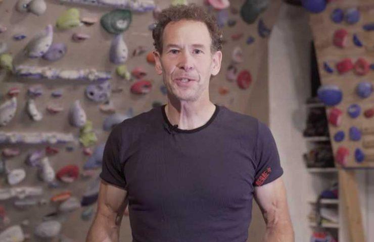 Training Tips Eric Hoerst - EpicTV