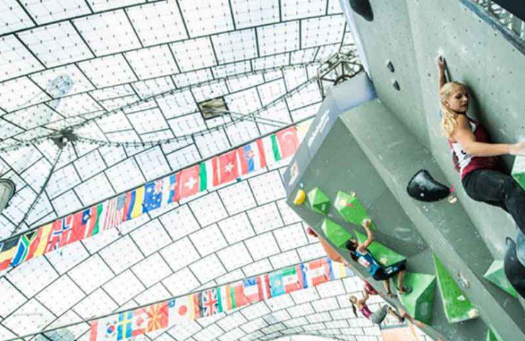 Elf Schweizer Athletinnen und Athleten starten am Weltcup in München