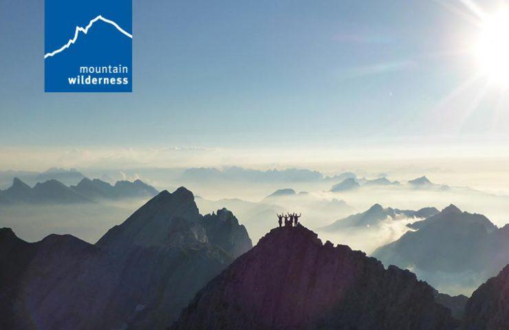 Gana un fin de semana de escalada tradicional en los días de escalada Keepwild