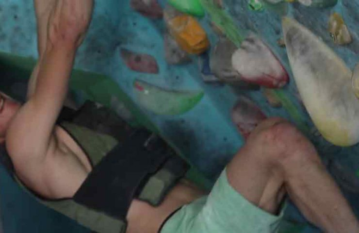 Tips for your stamina by Adam Ondra