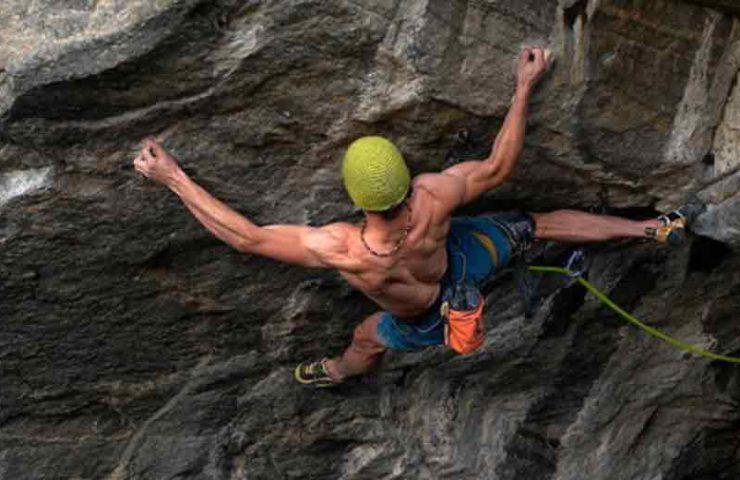 Adam Ondra über Training und zukünftige Projekte