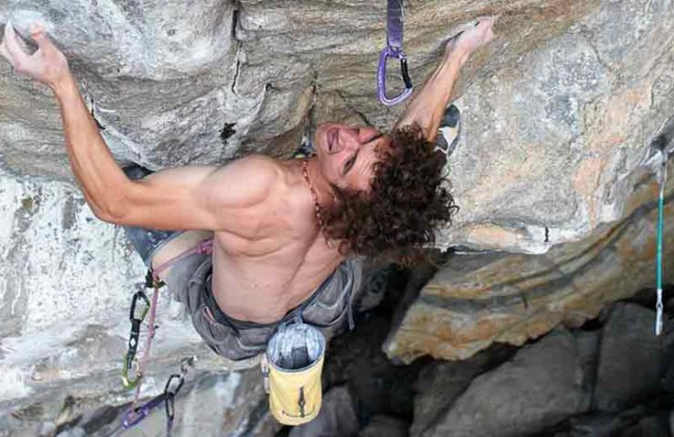 Adam Ondra climbs the hardest route in the world with Project Hard in Flatanger (Norway)