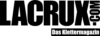 Revista de escalada LACRUX