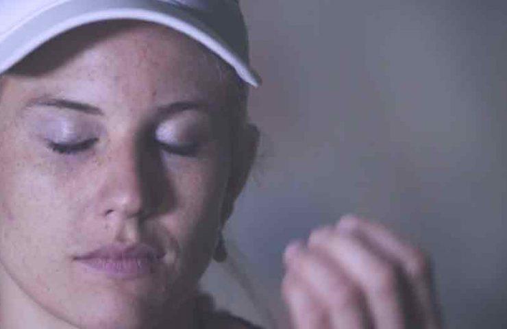 Petra Klingler on mental training in climbing