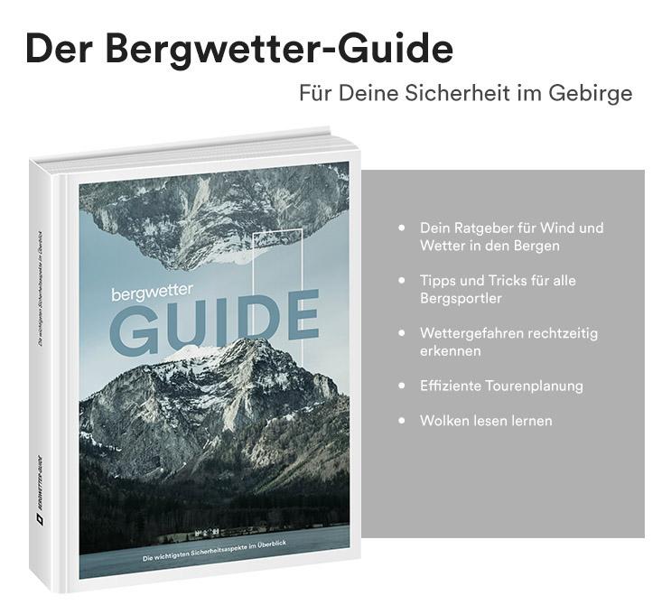 Der Bergwetterguide - Download