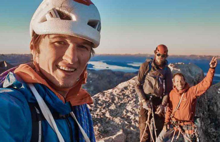 Un informe de la experiencia del viaje a la Patagonia de Michi Wohlleben