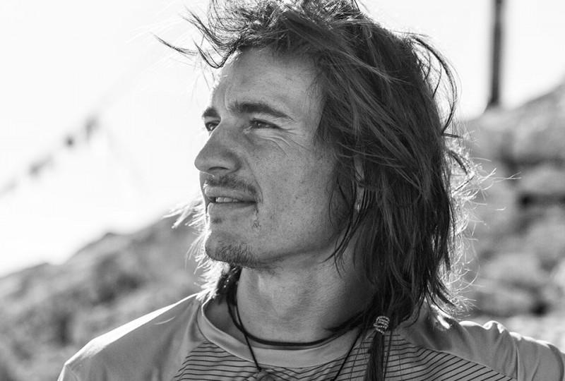Simon Gietl - alpinista tirolés