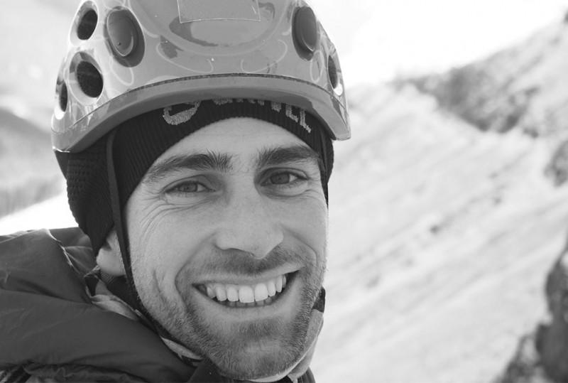Vittorio Messini alpinista