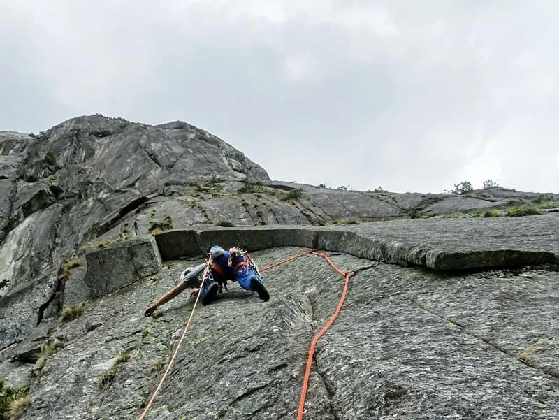 In-der-Route-Cool-Foot-Line-an-der-Grimsel-Handegg