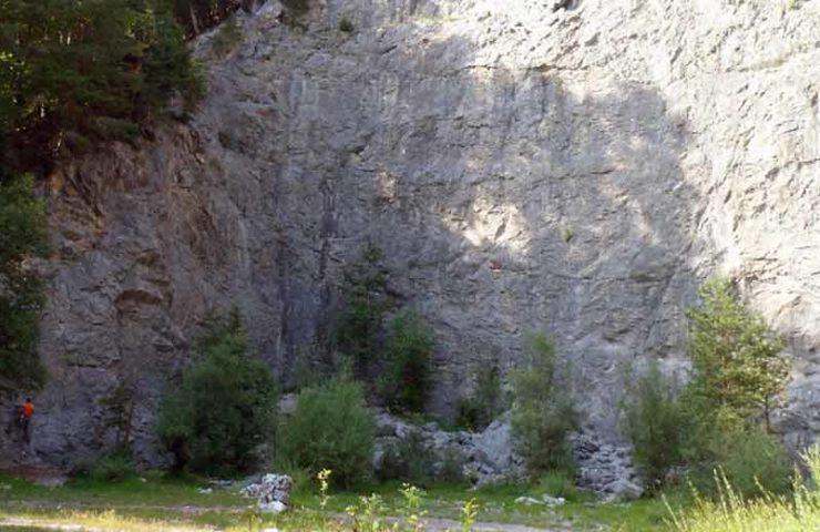 Kletterer bei Wimmis tödlich verunglückt