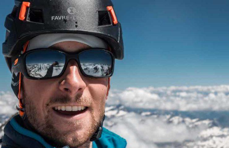 Speedbegehung: Vom tiefsten Punkt der Schweiz zum Höchsten