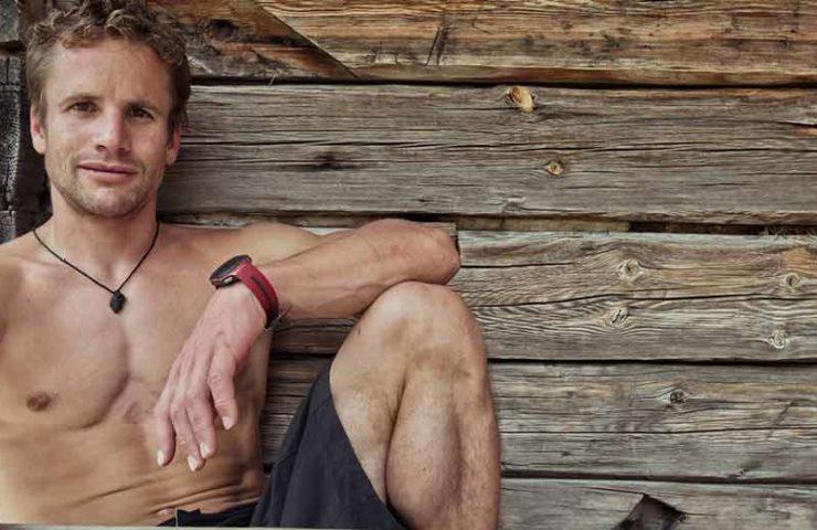Interview with professional alpinist Roger Schäli - Picture Frank Kretschmann