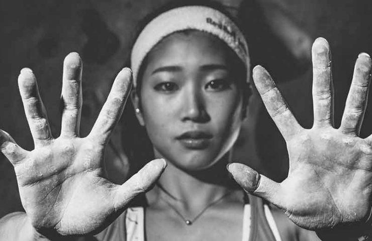 In diesem Video lernst du die Athletin Miho Nonaka aus Japan kennen
