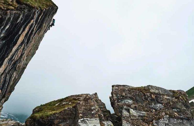 Monolithe du Beaufortain: Diesen abgefahrenen Felsbrocken musst du gesehen haben