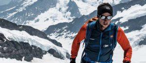 Interview: Der Profialpinist Nicolas Hojac über Vorbilder und Speedrekorde