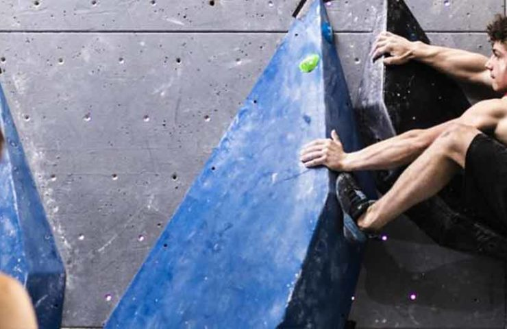 These five climbers sent Switzerland to the Olympia 2020 in Tokyo