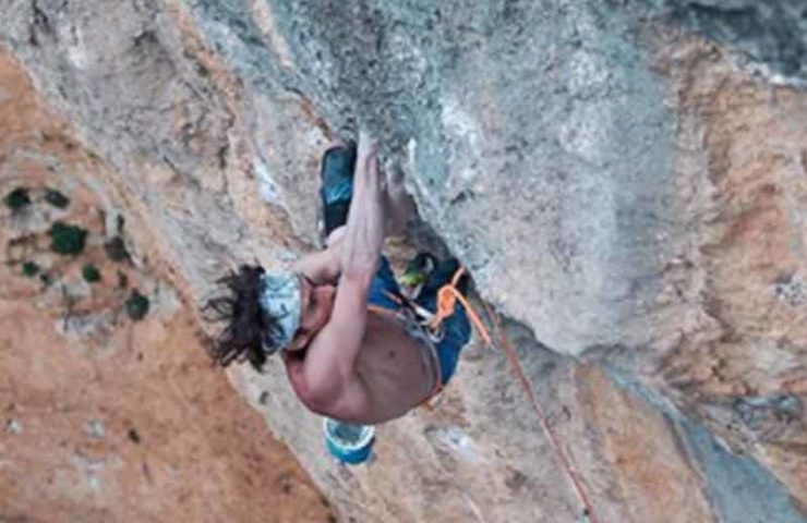 Dave Graham scores the most famous 9a + in the world: La Rambla
