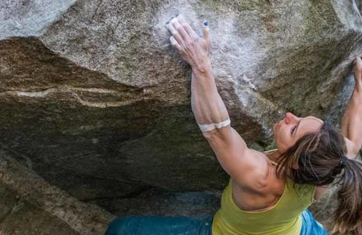 The American Alex Puccio in top form: Amber 8b and more
