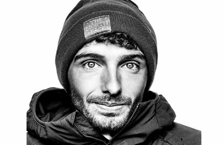 """Interview: Jacopo Larcher on the first ascent of """"Tribe"""" - the most difficult trad route in the world"""