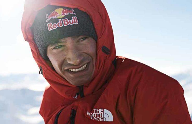 ¿David Lama y Hansjörg Auer se derramaron por la avalancha?