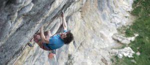 Kletter ABC: Diese Begriffe beim Klettern und Bouldern musst du kennen