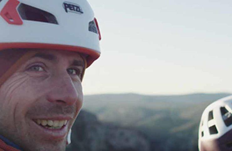 A helmet for all your outdoor adventures: Petzl Meteor