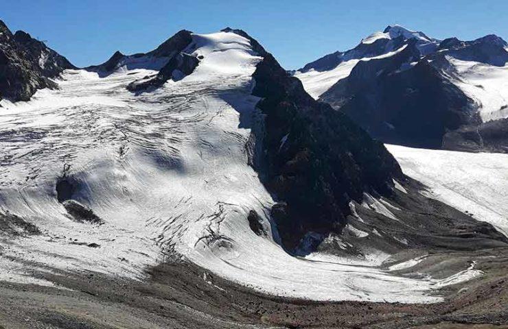 Las asociaciones de protección alpina de Austria exigen la parada inmediata del proyecto del glaciar Pitztal-Ötztal