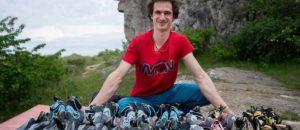 Video: Adam Ondra über die Wahl der richtigen Kletterschuhe