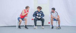 Athletes Ask Athletes - Eine Interview-Serie mit Profi-Athleten