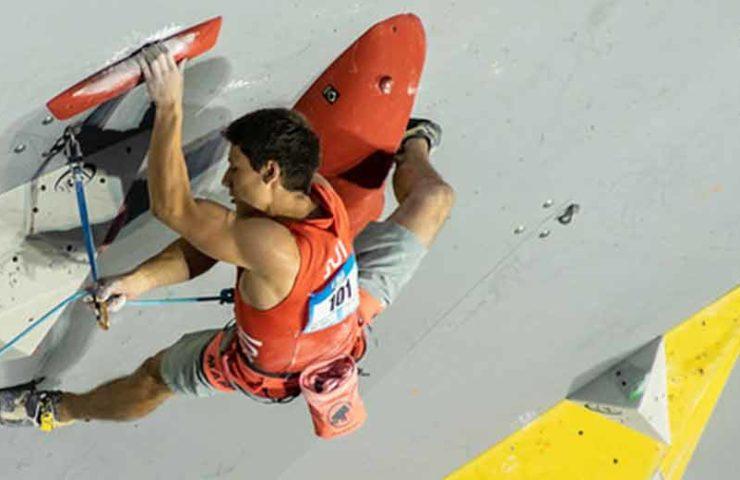Lead-Weltcup in Briançon 2019: Resultate, Highlights und Bilder