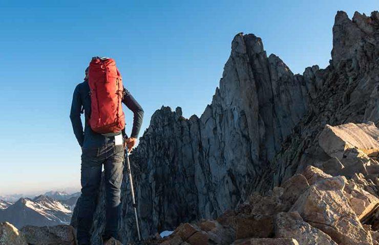 New climbing route-am-south pillar-of-Cima-dal-largh-eröffnet_Bergell
