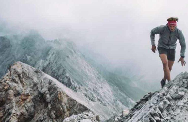 Recorrido récord del Consejo de Wetterstein: kilómetros 70, altitud 7000 en horas 40