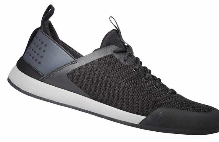 Black Diamond presenta nuevos zapatos de aproximación y Camalots Z4