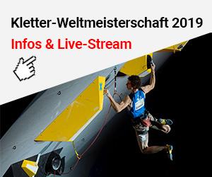 «Kletter-Weltmeisterschaft