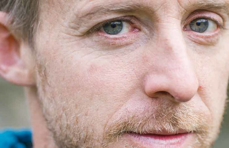 Interview: Tommy Caldwell on sustainability and his role as ambassador