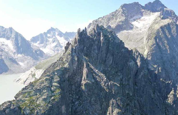 Mehrere tödliche Unfälle in den Schweizer Alpen