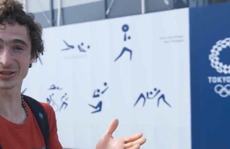 So unspektakulär ist der Olympiastandort der Disziplin Klettern in Tokio