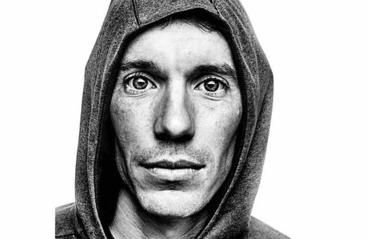 Alex Honnold klettert mit Arrested Development erstmals eine 9a-Route