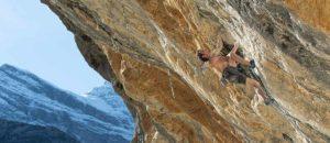 Alexander Rohr punktet Jungfraumarathon (9a) und greift nach den Sternen