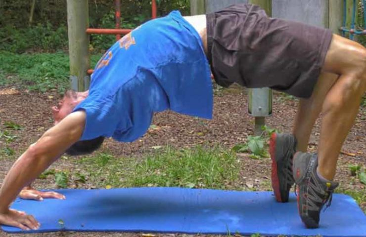 Agility in climbing: With these exercises, you prevent injuries