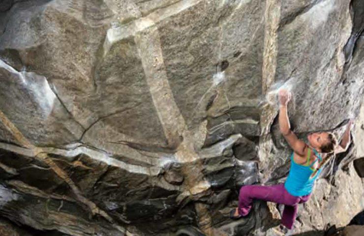 Der Boulderführer für Brione ist da - Verzasca Boulder