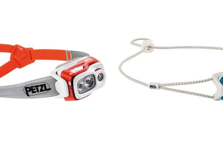 Petzl Headlamps-Swift-and-Bindi_Perfekt-for-climbing and bouldering-