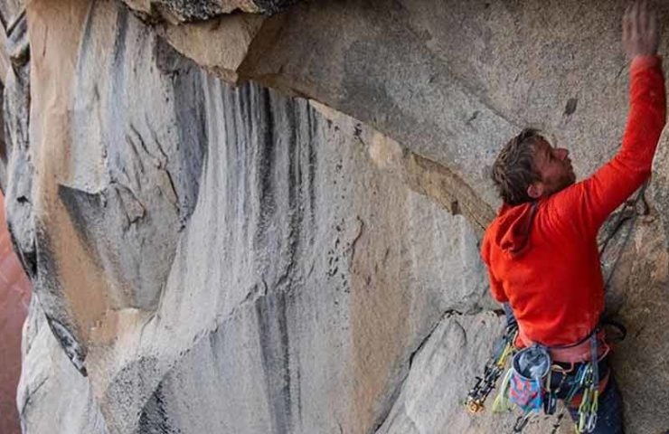 Tommy Caldwell, Alex Honnold and Kevin Jorgeson open new route at El Capitan