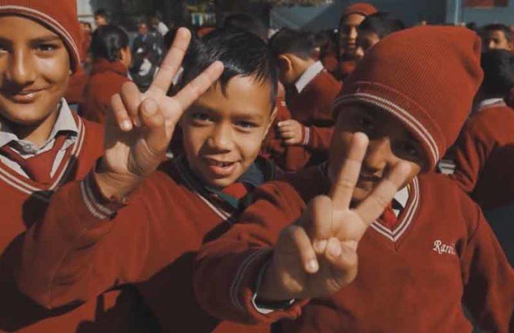 Adam Ondra-sobre-su proyecto solidario en Nepal