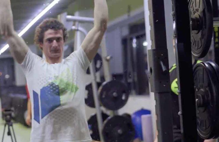 Adam Ondra: So trainiert er für das Speedklettern