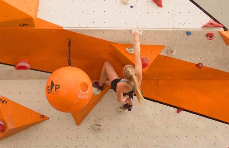 You should avoid these mistakes during climbing training
