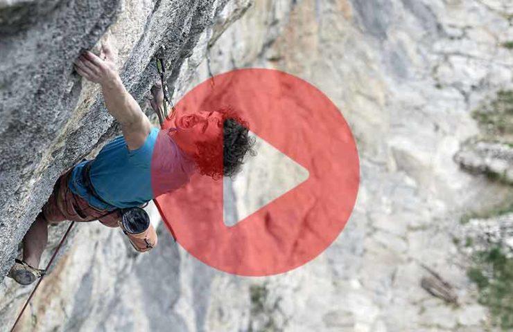 Müssen Profikletterer ihre Begehungen mit Videos beweisen können?