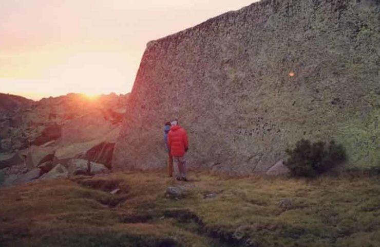 Spanisches Bouldergebiet Hoya Moros steht zum Verkauf